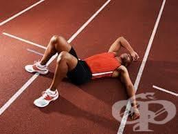 Малките травми, които могат да провалят спортна кариера - изображение