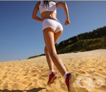 Най-добрите упражнения за борба с целулита - изображение