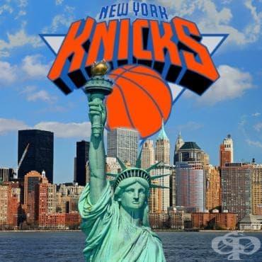 Ню Йорк Никс - изображение