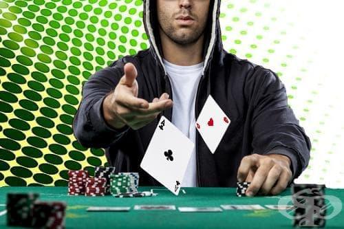 Покер - изображение