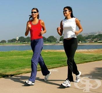Първи стъпки в бягането за здраве - изображение