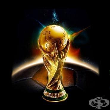 Световно първенство по футбол - изображение