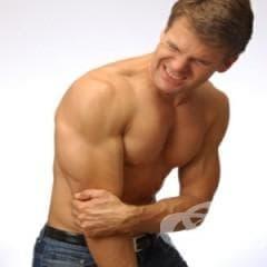 Травми в бодибилдинга - изображение