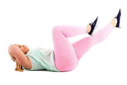Тренировка при наднормено тегло - съвети за безопасност - изображение