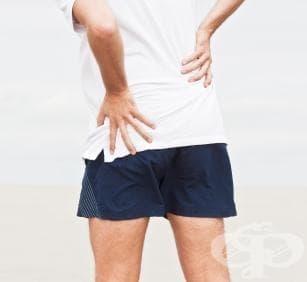 Упражнения за тазобедрените стави при болка и артрозни изменения - изображение