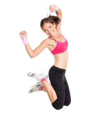Влияние на физическата активност върху човешкото тяло - изображение