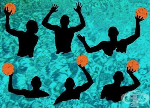 Водна топка - изображение