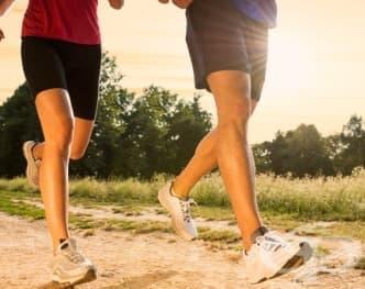 Възстановителна програма за връщане към бягане след травма - изображение