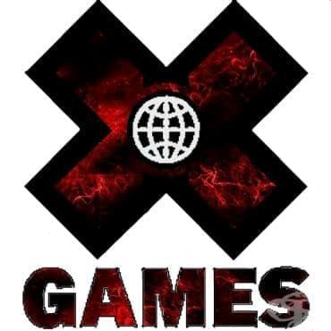 Екстремни/Х игри - изображение