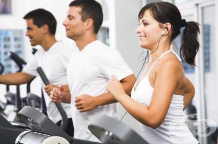 Здравословни ползи от аеробните упражнения - изображение