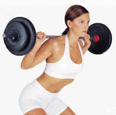 Здравословно отслабване чрез фитнес и спорт - изображение