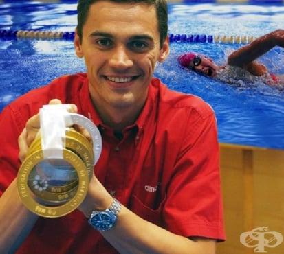 Александър Попов – плуване - изображение