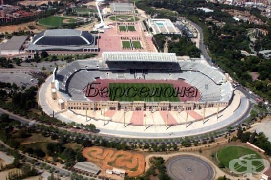 Най-страхотните спортни дестинации в света - изображение