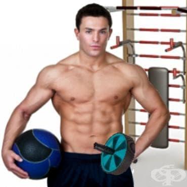 Ефикасна програма за релеф на коремните мускули - изображение
