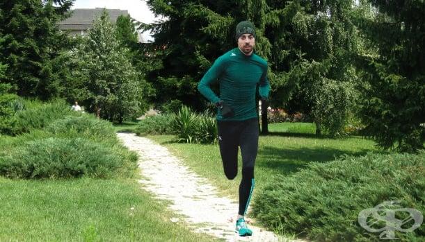 5 малки промени, които ще ви направят по-добри в бягането - изображение