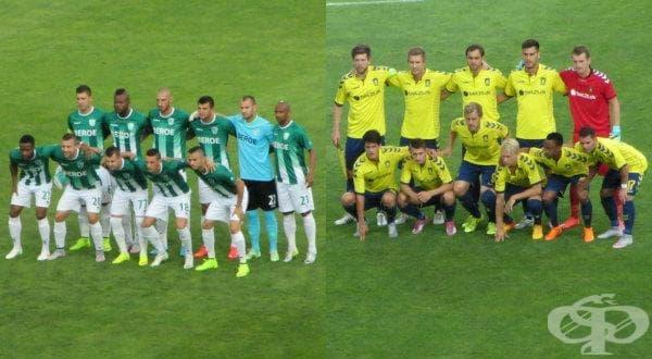 Берое с домакинска загуба, Черно Море изпусна победата в Лига Европа - изображение