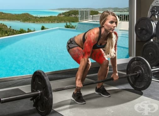 3 доказани метода срещу мускулна треска - изображение