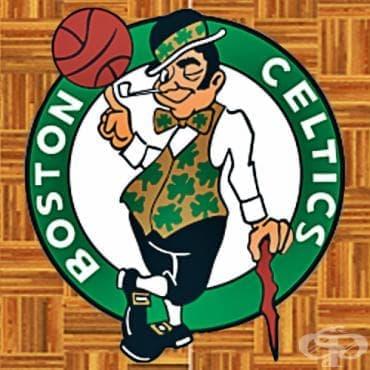 Бостън Селтикс - изображение
