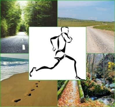 Съвети за бегачи – как да настроите тренировката си според повърхността - изображение