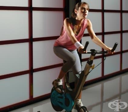 Супер кардио тренировки на велоергометър - изображение