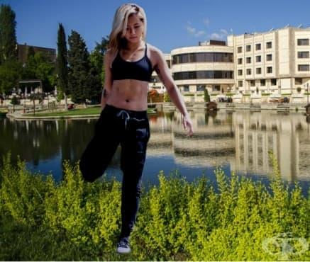 4 начина за охлаждане на тялото след тренировка - изображение