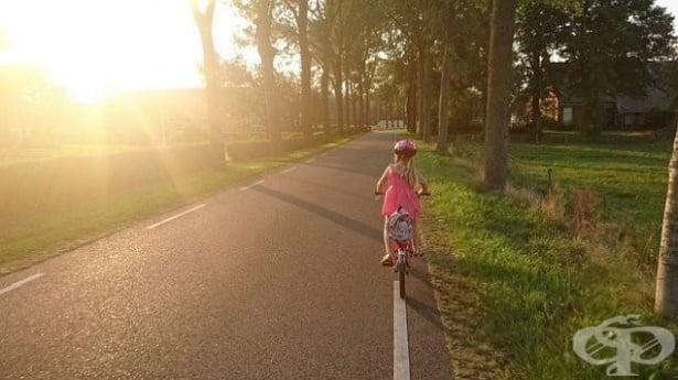 Научете децата си да обичат тренировките – изпитани съвети и методи - изображение