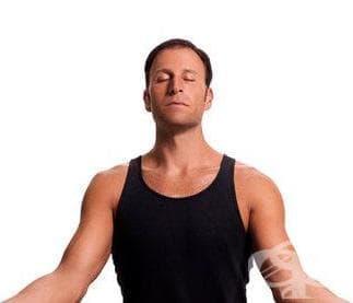 Дихателни упражнения за намаляване на стреса - изображение
