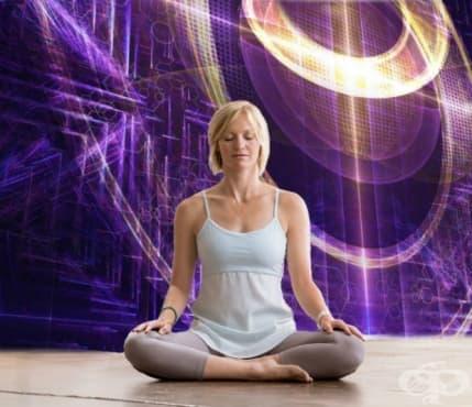 5 прости йога упражнения, които ще подобрят стойката ви - изображение