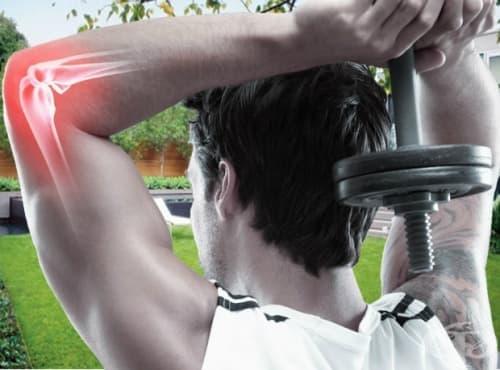 Най-добрите 3 естествени добавки за трениращите срещу болки в ставите - изображение
