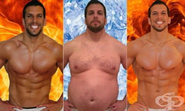 Дрю Манинг – треньорът, който влезе в кожата на своите клиенти, за да им покаже как се прави - изображение