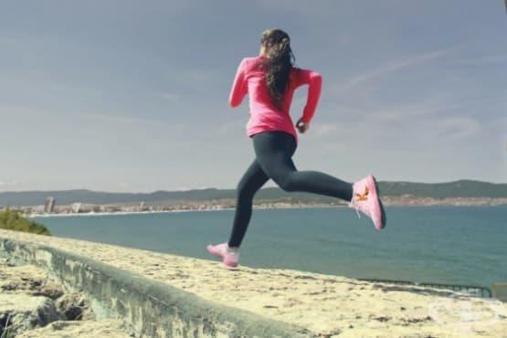Естроген – вашият нов тренировъчен партньор - изображение