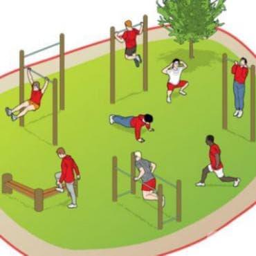 Тренировка за уикенда - изображение