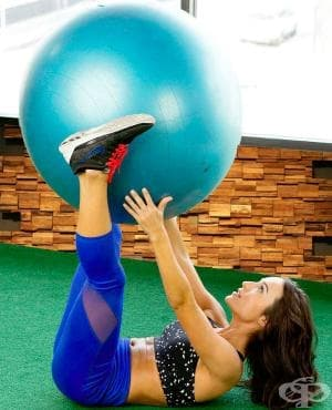 Топ 9 на най-неудобните фитнес моменти, които ви се иска да не са се случвали - изображение