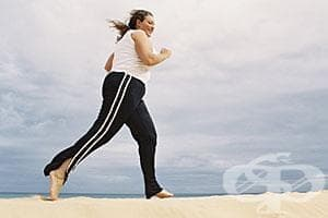 Физическа активност и диабет - изображение