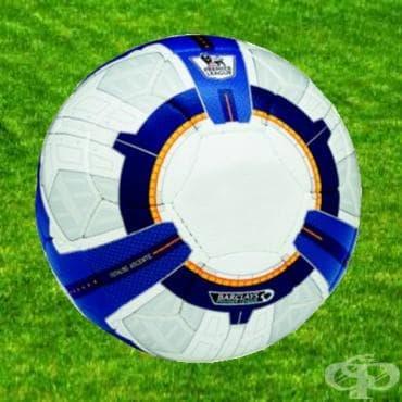 Футболна топка - изображение