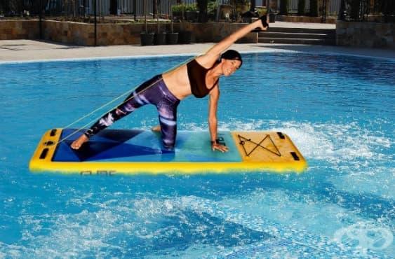 Глайд фит – новата фитнес вълна - изображение
