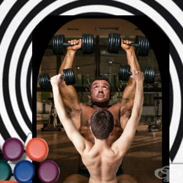 4 основни грешки във фитнеса, допускани от начинаещите - изображение