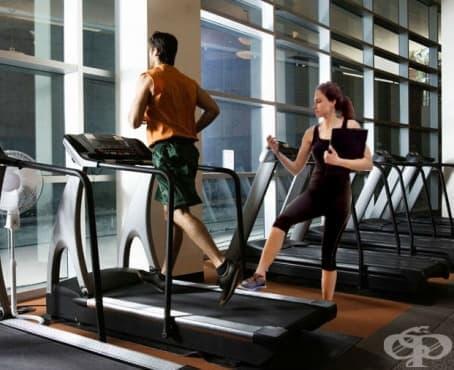 Взривяващи мазнините HIIT тренировки – Първа част: Бягаща пътечка - изображение