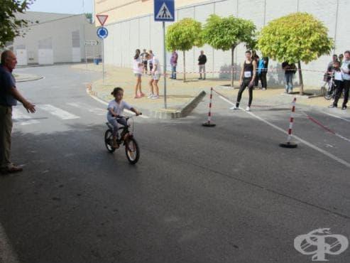 Galleria Run & Cycling събра над 600 участници в Стара Загора - изображение