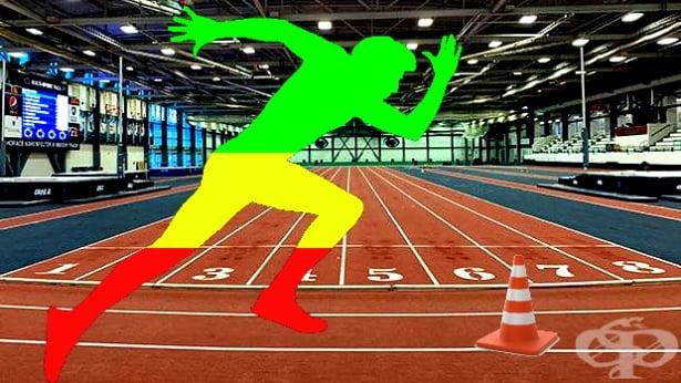 Тест на способността за възстановяване при спринтове - изображение