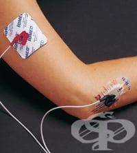 Електрофореза при спортни травми и заболявания - изображение