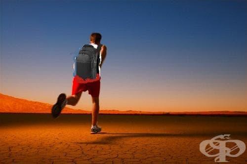 Как се развива издръжливост? - изображение