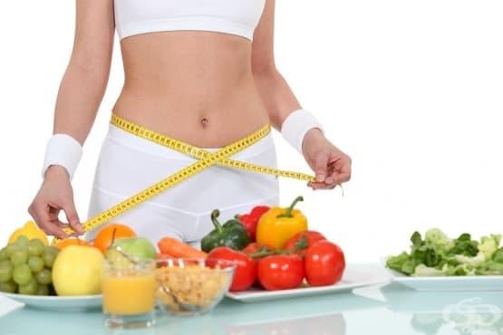 Как да отслабнем без диета и глад, разбирайки нуждите на тялото си - изображение