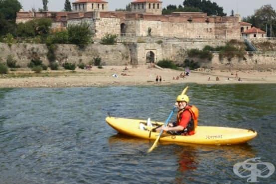 С кану по Дунав – едно незабравимо преживяване - изображение