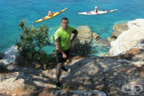 Петте най-добри места за каране на каяк в Средиземно море - изображение