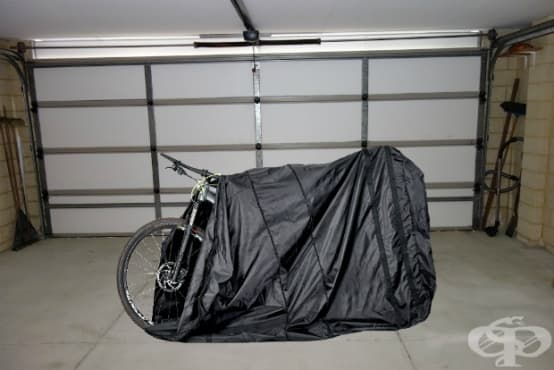 Подготвяне на велосипеда за зимата - изображение