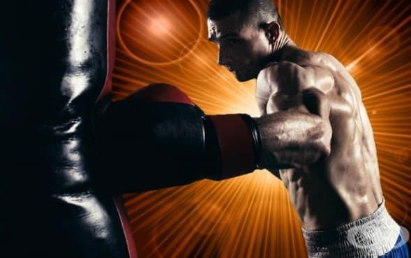Високоинтензивна тренировка за перфектна кондиция - изображение