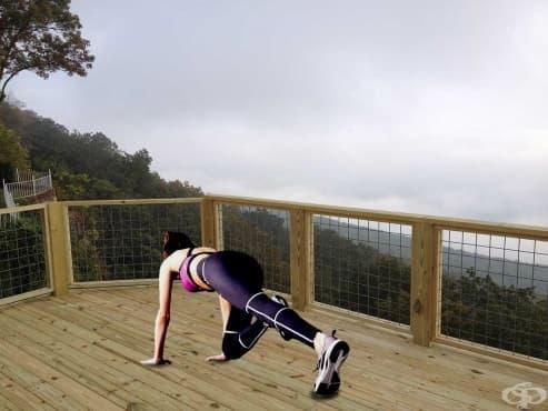 7 тренировъчни грешки, водещи до болки в коленете - изображение