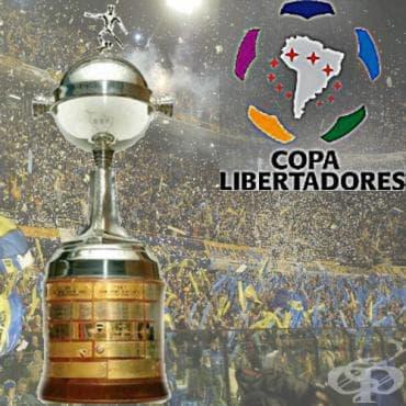 Копа Либертадорес - изображение