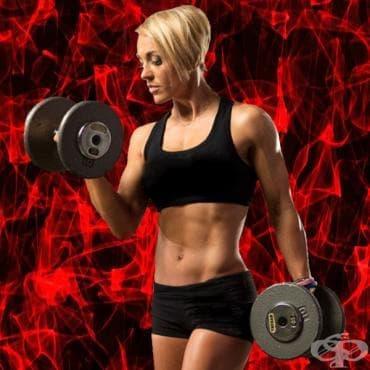 Тренировъчни съвети за коригиране на мускулния дисбаланс - изображение